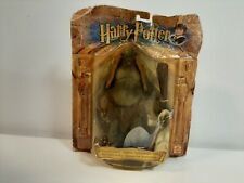 2001 Mattel Harry Potter & the Sorcerers Stone - Mountain Troll Action Figure