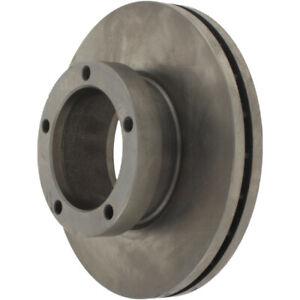 Disc Brake Rotor-C-TEK Standard Front Centric 121.77000