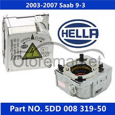1× 03-07 Saab 9-3 Xenon Ballast D2S HID Headlight Control Unit Igniter OEM Hella