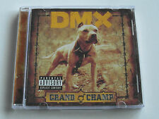 DMX - Grand Champ - Parental Advisory (CD Album) Used Very Good