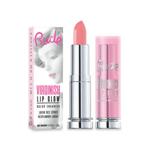 RUDE? Virginish Lip Glow Color Enhancer (Free Ship)