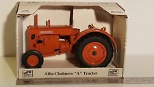 Allis Chalmers A 1/16 diecast metal farm tractor replica collectible by SpecCast