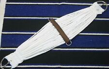 """Supreme Western Products 30"""" Rayon Sting Ropers Girth """"Made in America"""" 23254"""