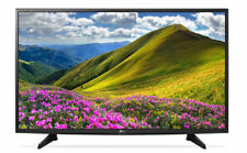 LG 49LJ515V 49 in (ca. 124.46 cm) Full HD 1080p Freeview Smart TV LED con 2 ANNO DI GARANZIA