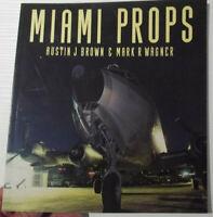 Miami Props Copertina flessibile – 1988 Edizione Inglese-by Rustin J.Brown