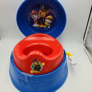 First Years Paw Patrol Potty Training System All Paws on Deck Magical Sounds New