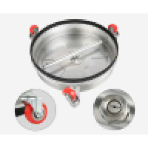 """Stainless Steel 4000 PSI High Pressure 15"""" Washer 2 Extension Wand 1/4""""Connector"""
