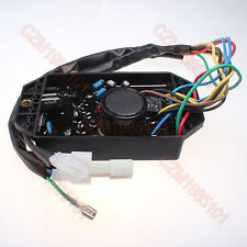 Voltage Regulator 5KW AVR For KIPOR MONO Single Phase Diesel Generator KDE6700TA