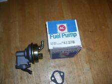 GM 6471493 Fuel Pump 41378