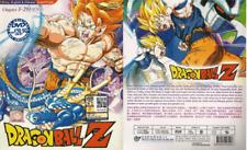 DVD ANIME DRAGON BALL Z Vol.1-291 End English Subs Region All + FREE DVD