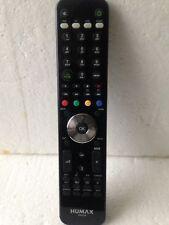 Genuine Remote Control Humax RM-F04  /  HD Fox T2 / iCord HD