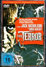 DVD Halloween Clásicos De La Terror con Jack Nicholson
