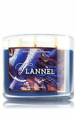 Flannel (Bbw type) Fragrance Oil Candle/Soap Making Supplies Free Ship