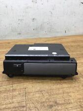 02-05 BMW E65 E66 745i 745Li 6 CD DISC CHANGER WITH TRIM OEM 6923547