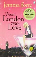 From London with Love,Jemma Forte