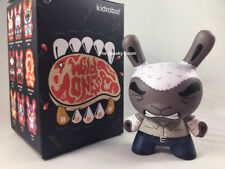 "ARIES ~ Kidrobot The WILD ONES series DUNNY Vinyl 3"" Mini Figure"