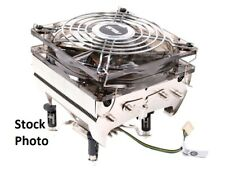 ASUS TRITON 85, heatsink 775/754/939 / AM2  4PIPES, 1400rpm 90-PN5D EL480.H