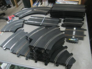 Scalextric Sport Track lot