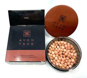 AVON True Glow Bronzing Pearls Cool 22g - 0.78oz.
