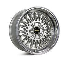 NEW 15x8.0 15x10 Simmons V51 SM 5/120.65 P25 Wheel