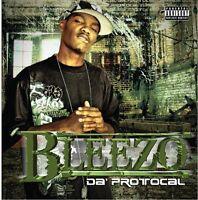 Bleezo - Da Protocal [New CD]