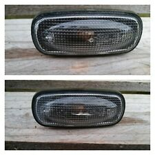 Rover 75. Indicator side repeater lamps. (1 pair). 1999-2004 MG ZT Rover 400