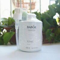 Babor Tonic CP 500ml Salon #mooau
