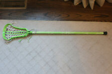 Under Armour Lacrosse Stick 2T2 Green