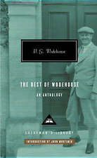 The Best of Wodehouse (Everyman's Library P G Wodehouse) by Wodehouse, P. G.