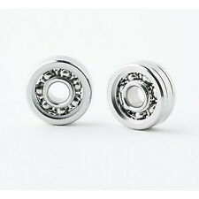 Waity Fusion side cover ball bearing HYPER BB HD004 From Japan