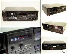 Technics RS-TR212 Stereo Double Cassette Deck