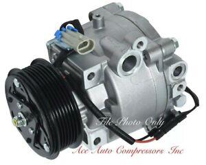 2015-2020 Chevrolet Sonic / 2013-2021 Buick Encore (1.4L) A/C Compressor Yr Wrty