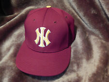Red/Yellow - Hat/Ball Cap) Richardson - PTS 40) Stretch Fit) *NEW*) F. SHIP