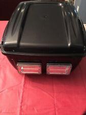 Whelen Motorcycle Radio Box With LED Lights