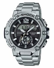 Reloj hombre anadigi Casio G-Shock G-Steel GST-B300SD-1AER Solar-Bluetooth-200 m