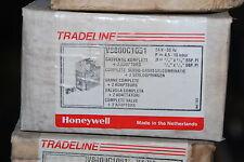 HONEYWELL GASVENTIL KOMPLETT V8800C1051 V8800C 1051 SERVO GASREGELBLOK NEU