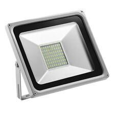 110V50W LED Flood Light Outdoor Floodlight Lamp Cold White