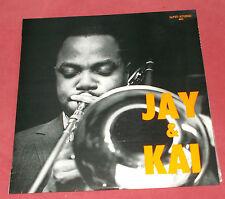 JJ JOHNSON & KAI WINDING ORIG 60'S FR LP JAY & KAY NM!