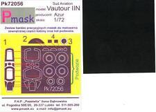 Model Maker 1/72 VAUTOUR IIN Jet Bomber Paint Mask Set