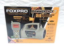 FoxPro Hammer Jack 2 Digital Game Call