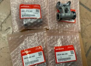 OEM Honda K24 Exhaust Rocker Arms VTEC KILLER SET OF 4 K24a1