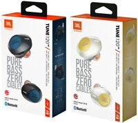 JBL TUNE 120TWS - True Wireless in-Ear Headphone - Brand New - Sealed!