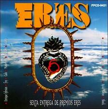 Various Artists : VI Entrega De Premios Eres 96 CD