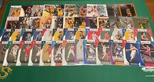 NBA, MLB & NFL sport cards and slabs lot