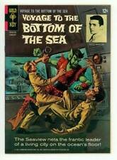 VOYAGE TO THE BOTTOM OF THE SEA #7 VF/NM 9.0 COMIC 1967