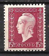France 1945 Yvert n° 699 neuf ** 1er choix