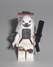 LEGO Star Wars - Moroff - Figur Minifig Morof Rebell Y-Wing Rogue One 75172