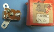New starter relay 1958-60 Chrysler Windsor & 60 DeSoto with 3 speed transmission