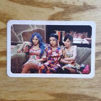 Ladies' Code Official Group Photocard Mini Album CODE#3 Set Me Free Genuine