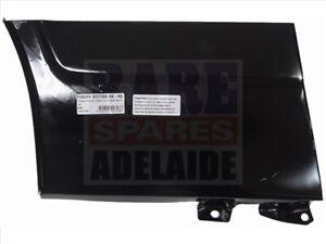 HK HT HG Holden left hand front lower fender repair panel rare spares adelaide